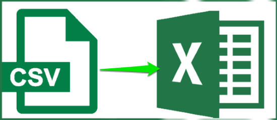 5 Free CSV To Excel Converter For Windows, Convert CSV To XLSX fe
