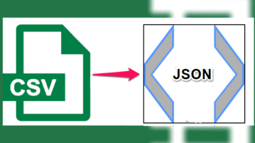 5 Free CSV To JSON Converter For Windows featured