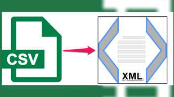 5 Free CSV To XML Converter Software For Windows feat