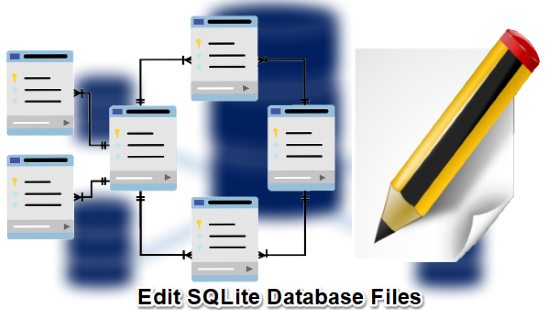 5 Free SQLite Editor Software For Windows