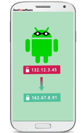 5 Methods to Change Public IP Address on Android Instantly