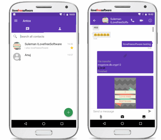 Best Free Tox Client For Android