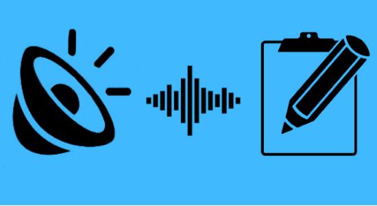 audio transcription online