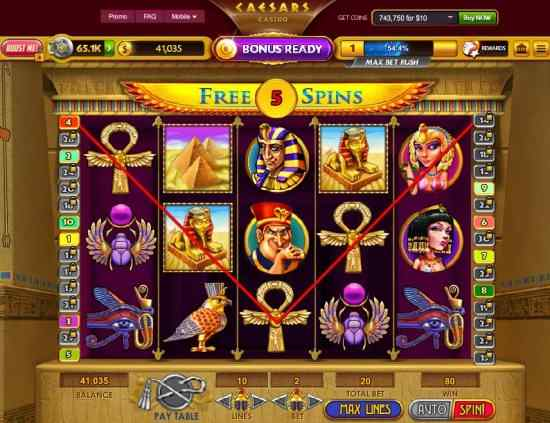 Best free slot games on facebook