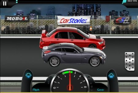 5 Free Car Racing Games for Facebook to Test your Driving Skills
