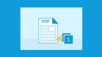 free software to add page numbers to pdf