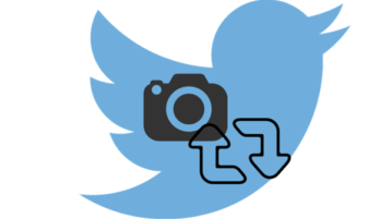 how to find most retweeted photo of any twitter handle