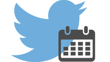 how to see tweet by month
