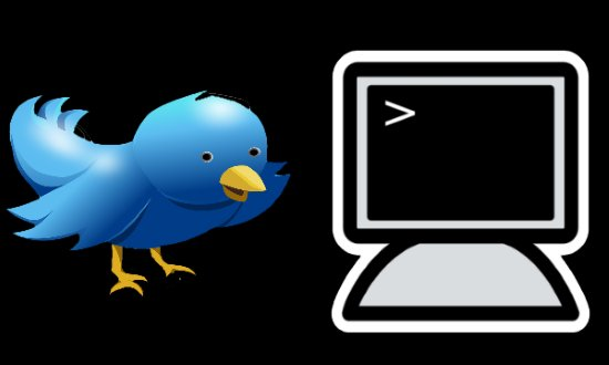 3 Best Free Command Line Twitter Client for Windows