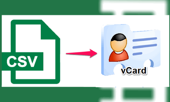 3 Free CSV To Vcard Converter Software