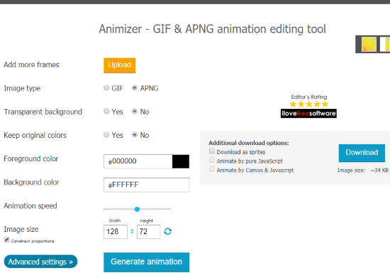 Animizer