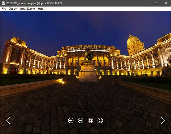 5 Best Free Panorama Viewer Software for Windows