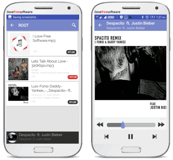 5 Free Dropbox Music Player Apps for Android