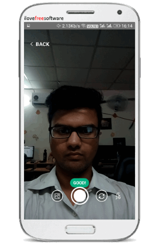 microsoft face swap app review