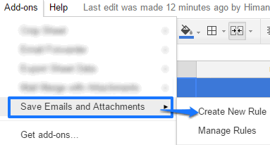 how to bulk download email attachments from specific users