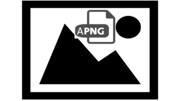 free animated png creator tools