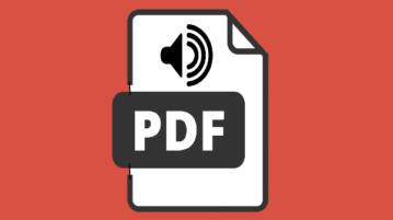 free audio reader software