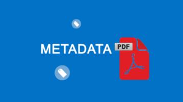 free pdf metadata viewer software