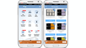 free pill identifier android apps