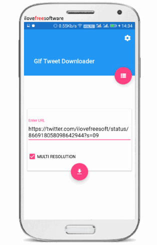 gif downloaded by gif tweet downloader