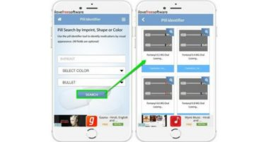 iphone pill identifier app