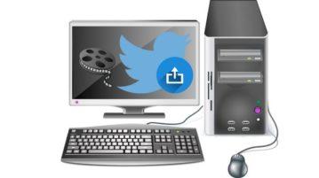 twitter video uploader software