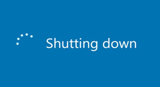 windows shutdown log viewers