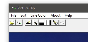 PictureClip tools