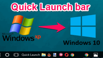 quick_launch_toolbar