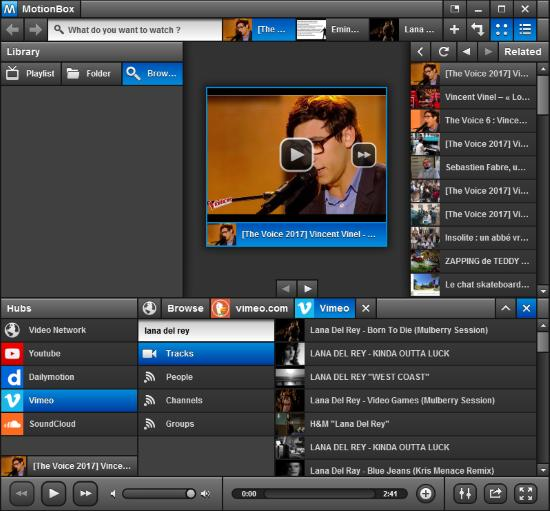 free video browser for windows