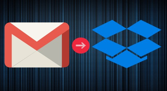save gmail emails to dropbox