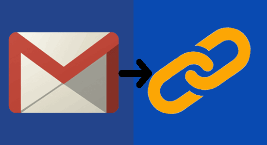 share gmail email