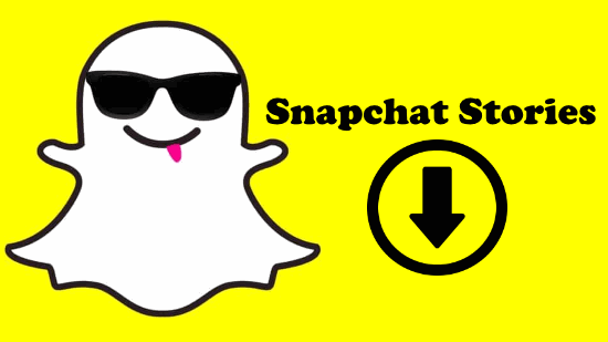 download snapchat stories