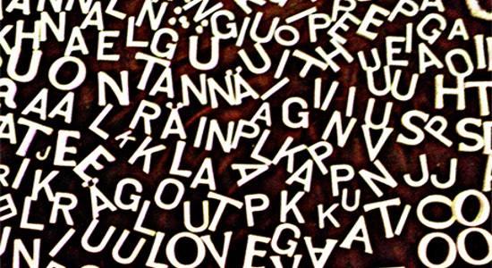 find anagram