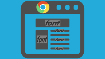 free webpage font changer chrome extensions