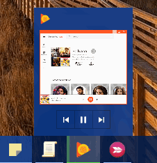 Open Source Google Play Music Desktop Player With Last fm