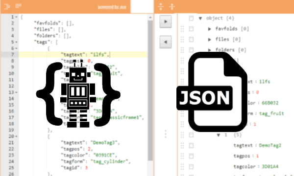 5 Free Online JSON Viewer Websites to View, Format, Export JSON Data