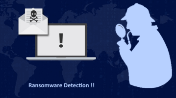 Free Ransomware Recognition Tool for Windows from Bitdefender