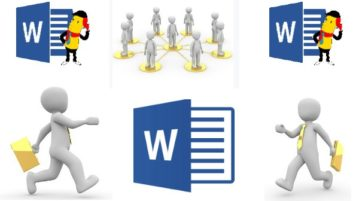 How to Collaborate in Word on Windows, Share Documents