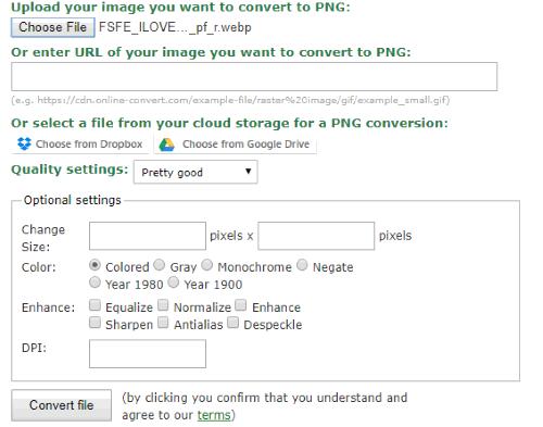 Online-convert webp to png