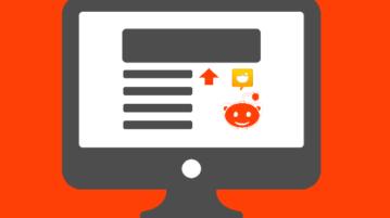 show total reddit upvotes on a webpage posted on reddit