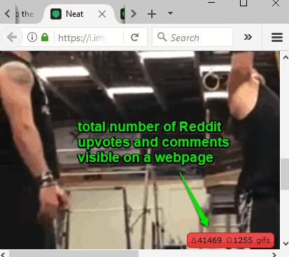 stats bar visible