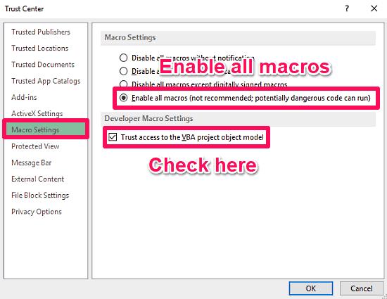 How To Reverse Geocode Coordinates to Address in Excel