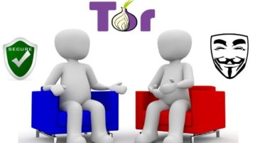 Anonymous Instant Messenger for Chat over TOR Messenger