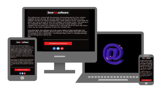 Email Template Builder Websites to Create Responsive Templates