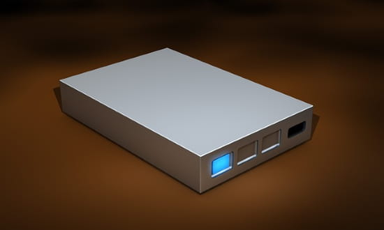 Prevent Hard Disk From Going to Sleep in Windows