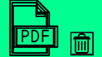 free software to delete pages from pdf