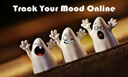 online mood tracker