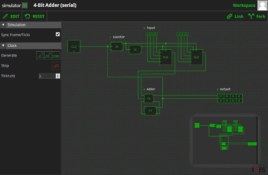online circuit lab