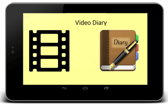 Best Free Video Diary Apps for Android to Record Daily Activities